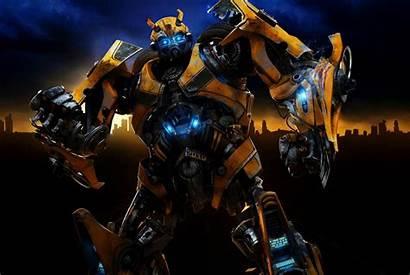 Bumblebee Autobot