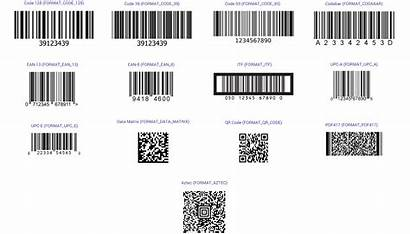 Barcode Three Firebase Scanning Exploring Android Different