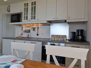 Küchenzeile Mit Geschirrspüler : ferienwohnung haus horizont hz07 cuxhaven sahlenburg firma caroline regge ~ Watch28wear.com Haus und Dekorationen