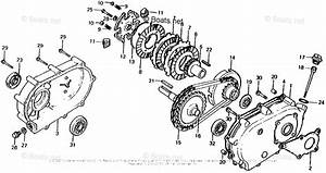 Honda Small Engine Parts G200 Oem Parts Diagram For 1  2