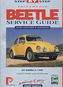 Volkswagen Beetle Step