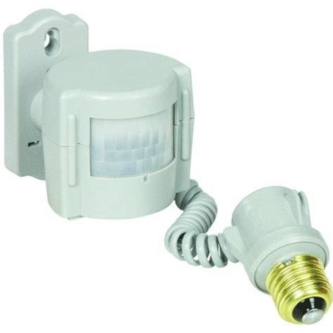 outdoor motion sensor light socket as home depot outdoor