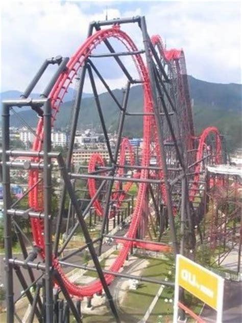 amazing eejanaika roller coaster xcitefunnet