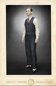 20er Jahre Männer : zwar 30er jahre aber kleidsam komm zur ruhr tweed hosen und kleidung ~ Frokenaadalensverden.com Haus und Dekorationen