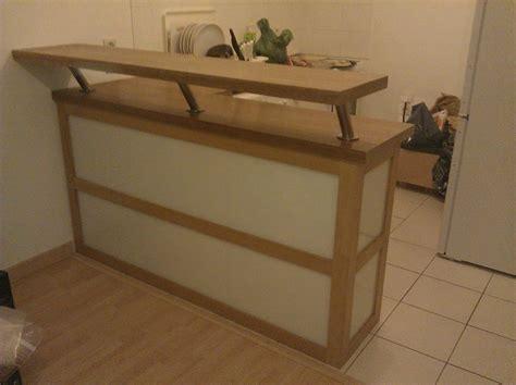 meuble bar cuisine americaine separation cuisine salon pas cher marque generique buffet