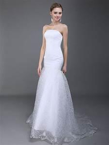 Simple mermaid wedding dresses 2013 fashion trends for Simple mermaid wedding dresses