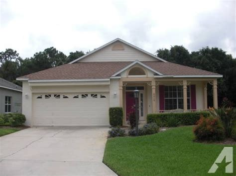 Beautiful 3 Bedroom House For Rent In Lakewood Ranch! Spa