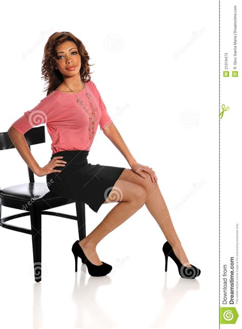 Sitting Chair by Sitting On Chair Stock Image Image Of