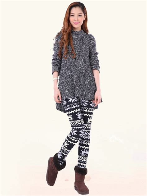Outfit Korean Winter