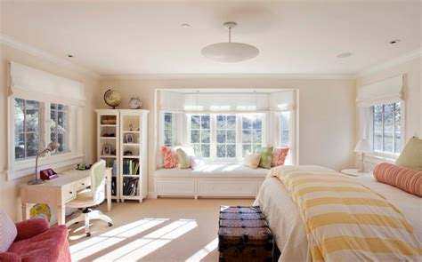 Bedroom Design Ideas With Bay Windows by 20 Stunning Bay Windows With Seats In The Bedroom Home