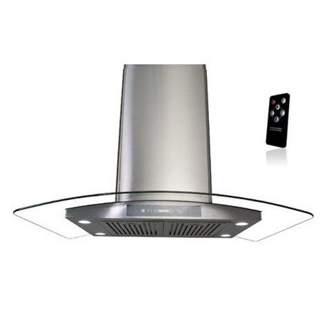 kitchen island hoods sears com golden vantage stainless steel 30 quot