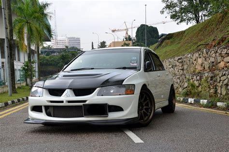 kereta mitsubishi evo mitsubishi evo 8 kereta sports sepanjang zaman mekanika