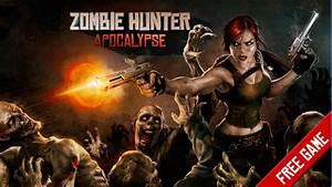 Zombie Apocalypse Game Hacked