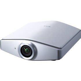 tvaudiomarkt sony vpl vw100 lcd projector
