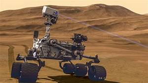 Curiosity rover decides—by itself—what to investigate on ...