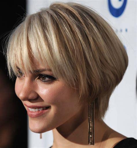 modele de coiffure courte tendances coiffuremodel coiffure courte les plus jolis mod 232 les