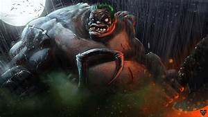 Dota 2 Pudge Quotes. QuotesGram