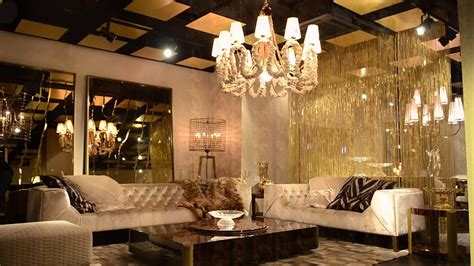 Roberto Cavalli Home by Roberto Cavalli Home Interiors