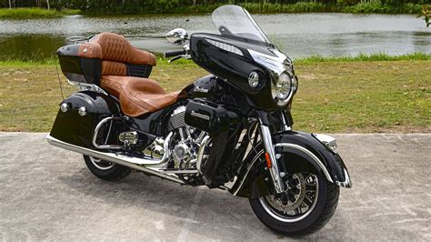 Indian Roadmaster Image by Dave S Place 2016 Indian Roadmaster Photo Set