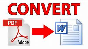pdf to word converter download free full version cracked With free software to convert pdf to word document