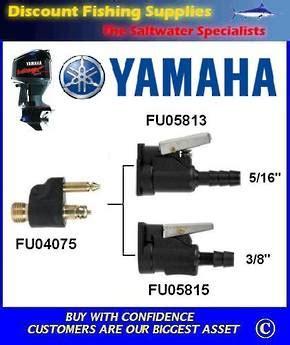 Yamaha Marine Fuel Tank Nz by Fuel Fittings Marine Boating Gear Discount Fishing