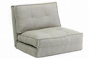 Futon 1 Place : matelas futon 1 place 15 chauffeuse convertible design taupe sally 31792 principale 0 0 ~ Teatrodelosmanantiales.com Idées de Décoration