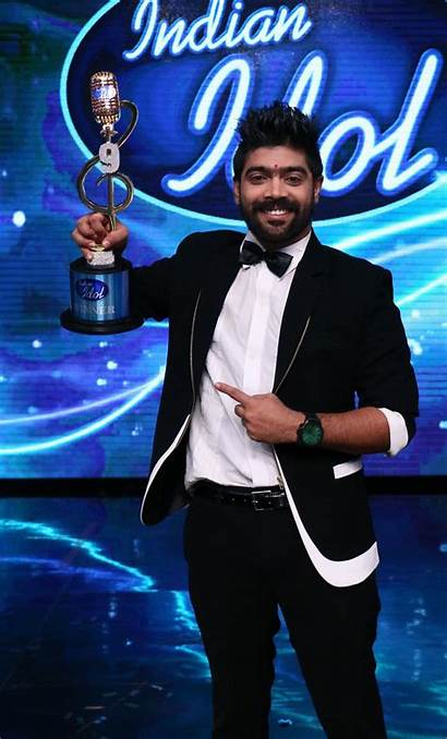 Idol Indian Revanth Winner Lv Wins Indiawest