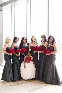 maroon wedding colors montgomery anthony spencer d weddings