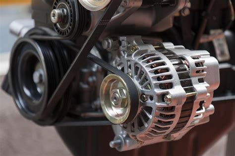 how does it take to replace an alternator on your