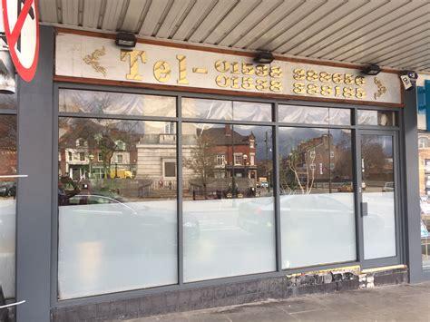 Shop Front Installation Leek - Aluminium Shop Fronts ...