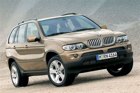 Bmw X5 (e53) Specs & Photos  2003, 2004, 2005, 2006, 2007