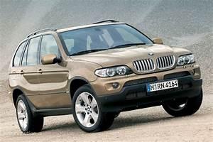 Bmw X5 2007 : bmw x5 e53 2003 2004 2005 2006 2007 autoevolution ~ Voncanada.com Idées de Décoration