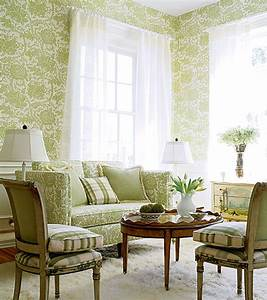 Wallpaper Interior Design Ideas