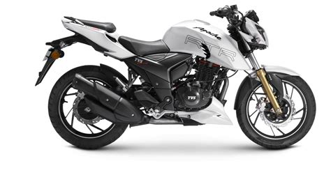 2018 Tvs Apache Rtr 200 4v Abs Launched At Rs 1.07 Lakh