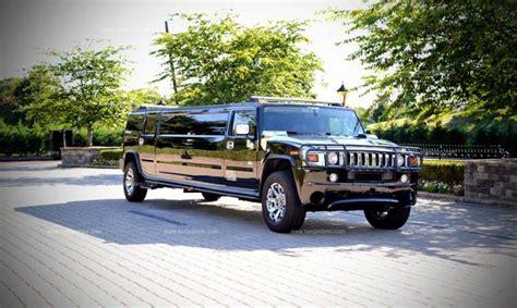 black hummer limousine black hummer h2 limo hire service nj ny bergen limo