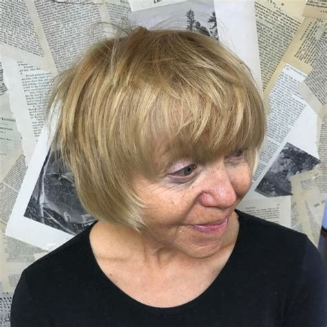 Hairstyles For 70 Year by The Best Hairstyles And Haircuts For 70