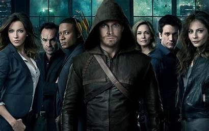 Arrow Tv Series Wallpapers