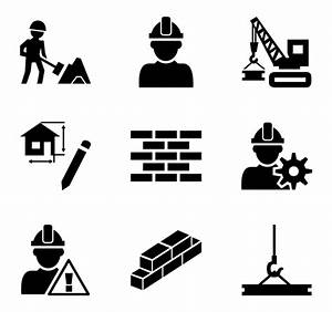 Construction Icons - 18,478 free vector icons