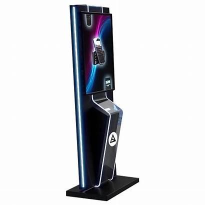 Beleuchtete Displays Display Bas Innovation