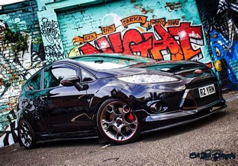 Ford Mk7 Tuning All Ford Models