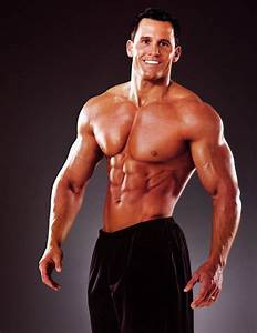 The Beauty Of Male Muscle  Brian
