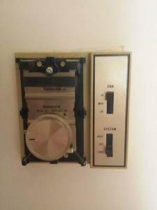 Installing Line Voltage Thermostat