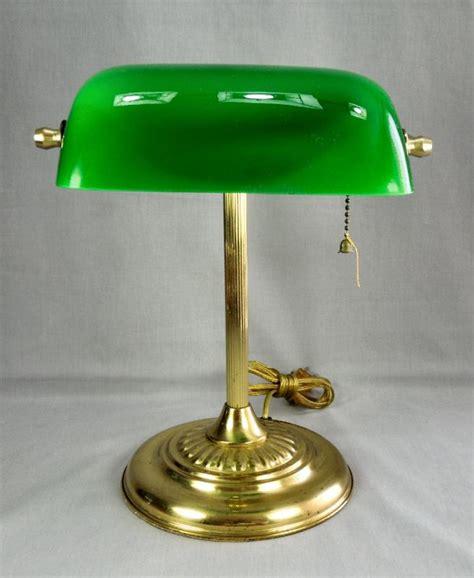 green desk l shade green shade desk l 28 images shelburne bankers desk l