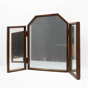 Best Miroir Triptyque Contemporary Awesome Interior Home