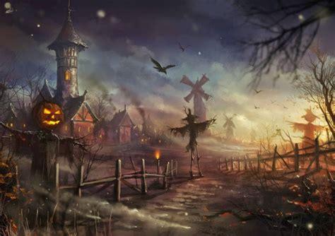 halloween artwork ideas inspirationseekcom