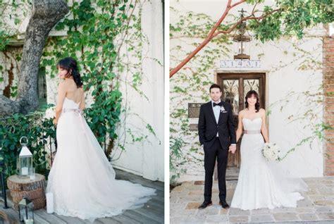villa san juan capistrano wedding leslie  charlie