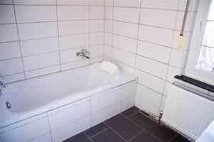 Badezimmer Grauer Boden Weiße Wand : huiti me art dezember 2014 ~ Bigdaddyawards.com Haus und Dekorationen