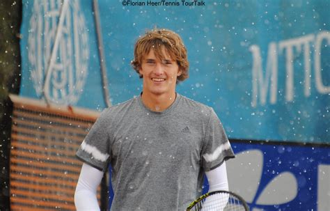 He has been ranked as high as no. Zverev To Compete In 2017 Davis Cup - Tennis TourTalk