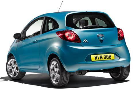 Ford Fiat design poll fiat 500 vs ford ka carscoops