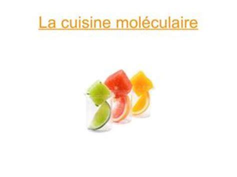 calaméo diapo cuisine moléculaire